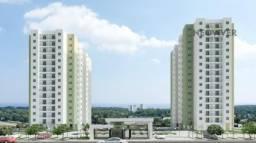 Apartamento à venda com 2 dormitórios em Parque oeste industrial, Goiânia cod:432