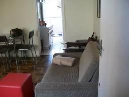 Apartamento à venda com 1 dormitórios em Vila ipiranga, Porto alegre cod:9916230