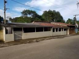 Casa à venda no bairro Palmeiras - Natividade da Serra/SP