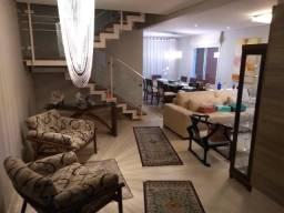 Sobrado com 4 dormitórios à venda, 150 m² por R$ 850.000 - Vila Oliveira - Mogi das Cruzes