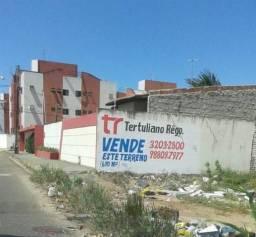 Terreno à venda, 690 m² por R$ 400.000,00 - Pitimbu - Natal/RN