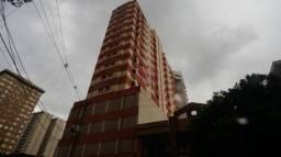 Apartamento com 1 dormitório para alugar, 83 m² por R$ 650,00/mês - Zona 01 - Maringá/PR