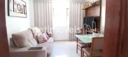 Título do anúncio: Apartamento à venda com 3 dormitórios em Candelária, Belo horizonte cod:507900