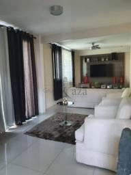 Casa à venda com 5 dormitórios em Village das flores, Cacapava cod:V38888AQ