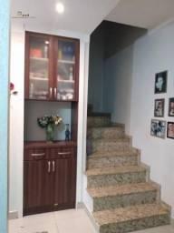 Casa em Hortolândia com 3 quartos, Villa Flora- Jd. Interlagos