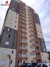 Apartamento para alugar com 2 dormitórios em Aparecidinha, Sorocaba cod:201449
