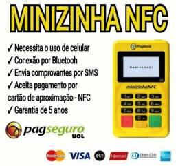 Máquina de Cartão NFC