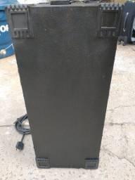 Caixa Amplificadora LL140(Não aceito troca)