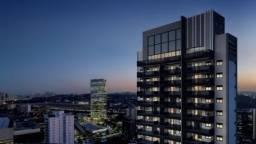 Apartamento de 1 quartos para venda, 48m2