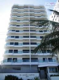 Apartamento de 3 quartos para venda, 109m2