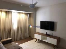 Apartamento com 2 dormitórios à venda, 57 m² por R$ 252.000,00 - Parque Amazônia - Goiânia