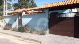 Casa com 3 dormitórios à venda, 96 m² por R$ 470.000,00 - Flamengo - Maricá/RJ