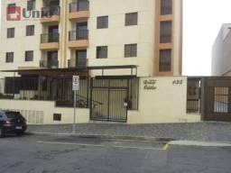 Apartamento de 3 quartos para locação, 85m2