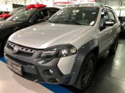 Fiat Palio Weekend Adventure LOCKER 1.8 Flex 2018/2018