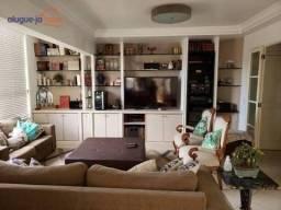 Apartamento Duplex com 4 dormitórios à venda, 160 m² por R$ 2.150.000,00 - Alto da Lapa -