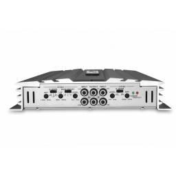 Módulo Amplificador Automotivo B52 RC 755 Cinza<br><br>(SemiNovo)
