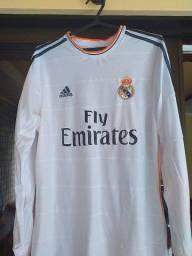 Camisa Real Madrid