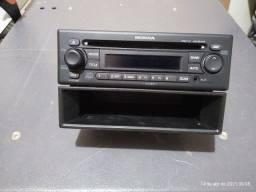 Rádio CD Original Honda