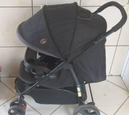 Carrinho de Bebê Cosco Usado - 0 a 15kg