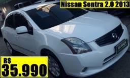 Nissan Sentra 2.0 2013