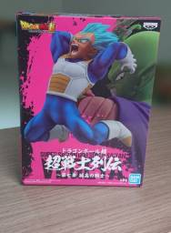 Action Figure Vegeta Super Saiyajin Blue - Dragon Ball Super Bandai Banpresto [Original]