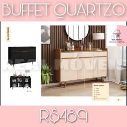 Buffet quartzo 489