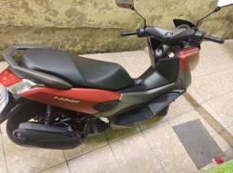 Yahama nmax 160