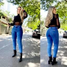Calças jeans 36 38 40 44