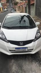 Honda fit cx 2014