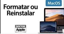 Macbook, Macbook instalação em geral