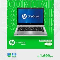 Notebooks Seminovos Corporativos com Garantia