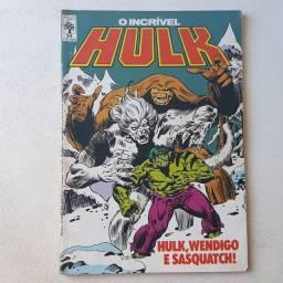 Incrível Hulk 24