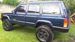 Jeep Cherokee Sport ano 2000