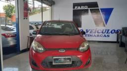Ford Fiesta 1.0 Flex 2014