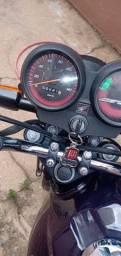Moto Fan 125 ks