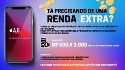 Iphone - trabalhe conosco