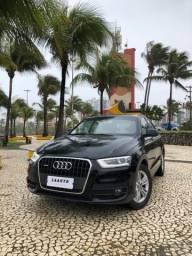 Audi Q3 Blindado