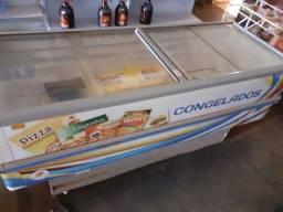 freezer Ilha