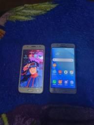 J5 normal 16gb e j5 metal 16gb troco por um celular melhor