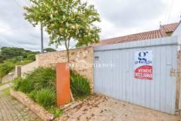 Casa à venda com 2 dormitórios em Lamenha grande, Almirante tamandaré cod:977