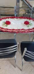 centro de mesa (barbante cru)