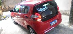 Fiat Moby easy 2018