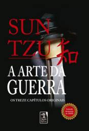 Livro usado - A Arte da Guerra: Os treze capítulos completos (Sun Tzu)