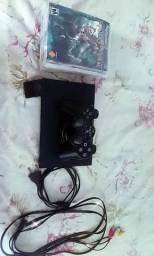 PS2 SEMI-NOVO