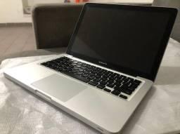 MacBook Pro com defeito