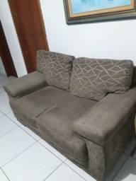 Vendo sofá  perfeito estado 2 lugares