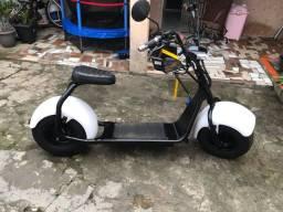 Scooter elétrica TX-03