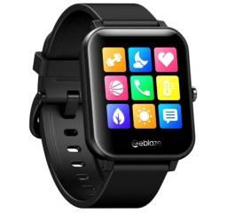 Smartwatch Zeblaze Gts Com Microfone para Chamadas