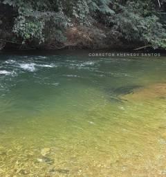 Lotes com Acesso ao Rio Coxipo -70% de Desconto comprando na Planta