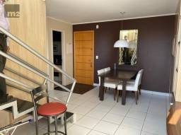 Apartamento à venda com 2 dormitórios em Setor oeste, Goiânia cod:M22AP1449